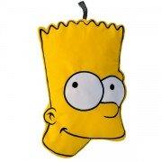 Bouillotte à eau Bart Simpson, 30 cm