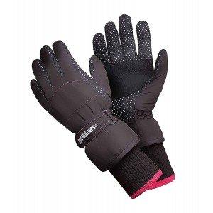 Gants de ski ultra-chauds Femme Heat Holders