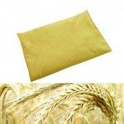 Bouillotte sèche céréales 20x30cm housse microfibres
