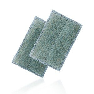 2 sachets aromatiques de rechange pour la bouillotte à eau