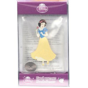 Chaufferette Blanche Neige, Princesse Disney