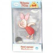 Chaufferette mains Porcinet de Winnie L'Ourson