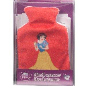 Chaufferette housse Princesse Disney Blanche Neige