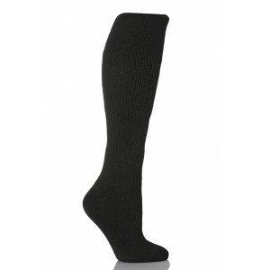 Longues Chaussettes unis Femme Ultra Chaudes 37-42