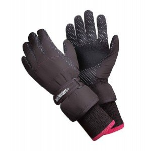 Gants de ski ultra-chauds Femme Heat Holders