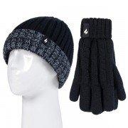 Bonnet + Gants ultra chaud Garçon de Heat Holders