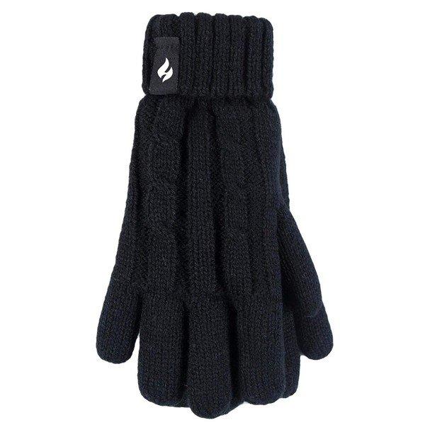 Bonnet + Gants ultra chaud Garçon de Heat Holders - Acheter sur ... 54178ddd6e9