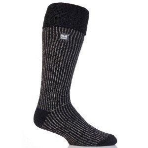 Chaussettes Bottes Homme avec bords Ultra Chaudes 39-45