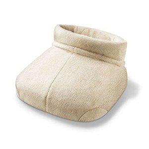 Chauffe-pied et appareil de massage Shiatsu