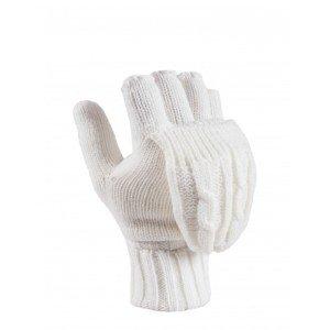 Gants mouffles mitaines ultra chauds femme avec capuchon 3.2 Heat Holders