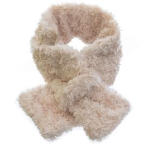 Tour de cou écharpe chauffant au micro-onde et déhoussable 90cm