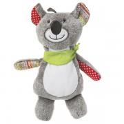 Grande Peluche et Bouillotte à eau Koala 0.8L, 45 cm