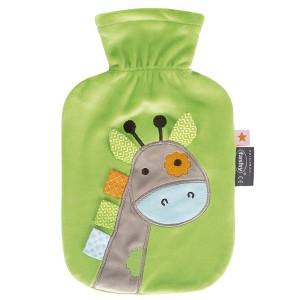 Petite Bouillotte à eau enfant Girafe - 0,8l