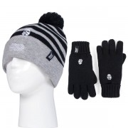 Bonnet + Gants ultra-chaud Star Wars 7-10 ans, Heat Holders