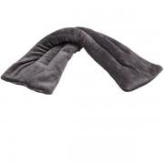 Long Bandeau chauffant Gris pour soulager le corps, 60cm