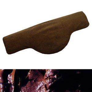 Bouillotte boue naturelle thermale cervicales 50x20cm