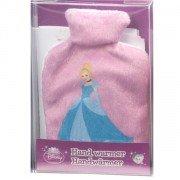Chaufferette housse Princesse Disney Cendrillon