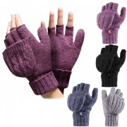 Gants mouffles mitaines ultra chauds femme 2.3 Heat Holders