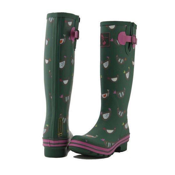 JardinPoules Bottes Bottes vertes pluie de mwN0v8n