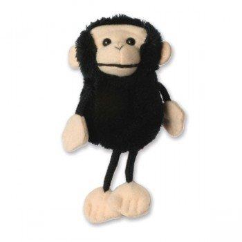 Marionnettes à doigts Singe 15cm