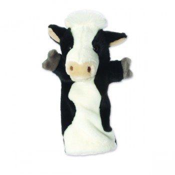 Marionnette Vache à longue manche