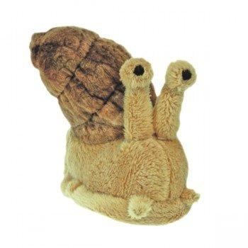 Marionnette à doigts Escargot 10cm