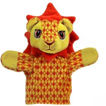 Marionnette Lion coloré à main Bébé et Enfants