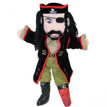 Grande Marionnette Pirate, 45cm