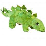 Marionnette Dinosaure à doigt Stegosaure, 15cm