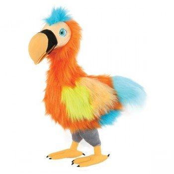Marionnette Oiseau Géant à bras avec bouche articulée