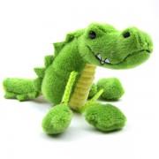 Marionnettes à doigts Crocodile 15cm