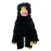 Marionnette Chimpanze enfant ventriloque