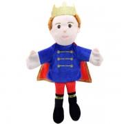 Marionnette personnage Prince 34 cm
