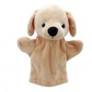 Marionnette Doudou Labrador