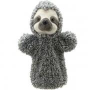 Marionnette à mains enfants paresseux 25cm
