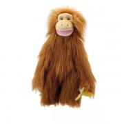 Grande marionnette Singe Orang Outan 62 cm
