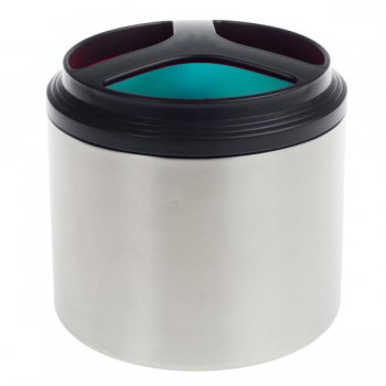 Lunch Box isotherme en inox, 1L