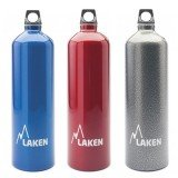 Gourde aluminium 1.5 litre de Laken