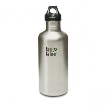 Gourde inox Klean Kanteen 1,2 litre