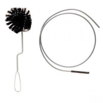 Kit brosse et goupillon pour nettoyer votre réservoir à eau