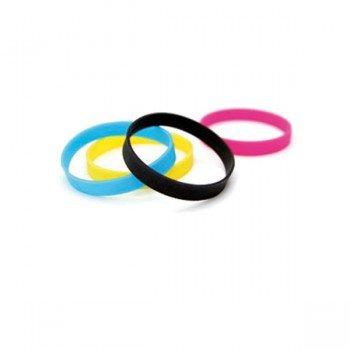 Bracelet en silicone pour gourde Equa en verre