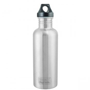 Gourde inox, 1 litre de 360 degrees