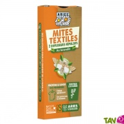 Diffuseur anti-mite Textiles, lot de 2