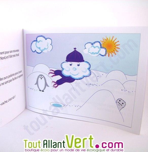 Livre Cdrom Petite Enfance Le Parasol Geant Le