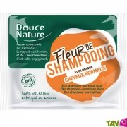 Shampoing solide, cheveux normaux, Douce Nature