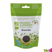 Graines à germer Brocoli Bio, 150g Germline
