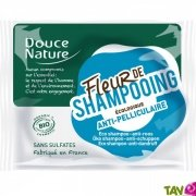 Shampoing solide anti-pelliculaire, Douce Nature
