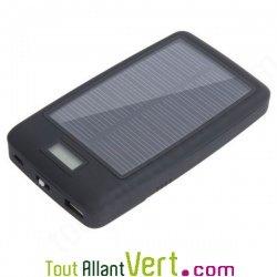 chargeur solaire appareils photo et piles achat vente. Black Bedroom Furniture Sets. Home Design Ideas