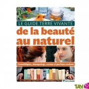 Le guide de la beauté au naturel, Terre vivante