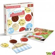 "Coffret Mes Associations Montessori ""Je Sens"""